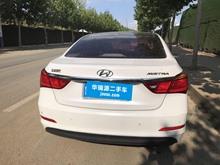 济南现代 名图 2014款 1.8L 自动智能型