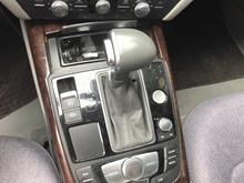 济南奥迪-奥迪A6L-2012款 30 FSI 技术型