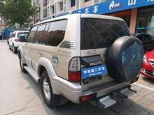 济南丰田-普拉多(进口)-2001款 4000 中东版