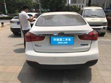 济南起亚 起亚K3 2013款 1.6L 手动GL