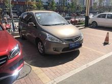 济南东风风行 景逸 2012款 LV 1.5L 手动舒适型