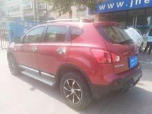 济南日产逍客2012款 1.6XE 风 5MT 2WD