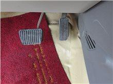济南雪佛兰-赛欧-2011款 1.2L  AMT 理想版节能补贴