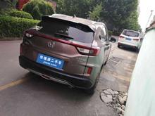 济南本田XRV 2015款 1.8L EXi CVT舒适版