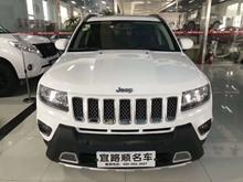Jeep-指南者(进口)-2014款 指南者改款 2.4L 四驱 豪华版