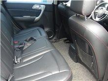 济南哈弗H6 2015款 升级版 1.5T 手动两驱都市型
