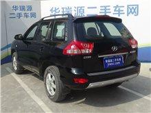 济南江淮-瑞鹰-2013款 2.0 手动 两驱 豪华版
