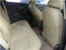 济南北京现代ix35 2012款 2.0L 自动两驱精英版GLS