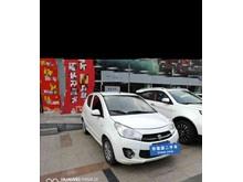 济南铃木-奥拓-2016款 1.0L 自动豪华炫动版
