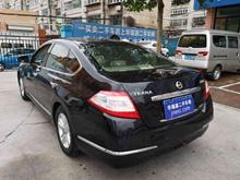 济南日产-天籁-2011款 2.0 XL CVT荣耀版