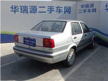 济南大众 捷达 2006款 1.6 手动 CIX伙伴