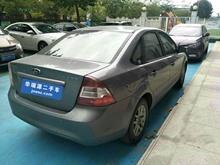 济南福特 福克斯 2009款 三厢 1.8L 自动豪华型
