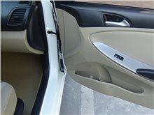 济南现代 瑞纳 2014款 1.4L 自动时尚型GS