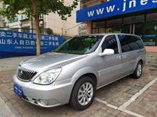 别克-别克GL8-2014款 2.4L 舒适版