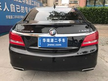 济南别克-君越-2014款 2.0T SIDI 精英技术型