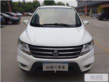 东风风行 景逸X5 2013款 1.6L 手动豪华型