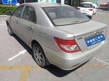 济南比亚迪-比亚迪F3-2007款 1.5L 白金实用型G-i
