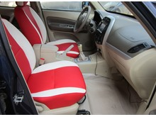 济南奇瑞 瑞虎 2010款 瑞虎S 1.6 手动 豪华型前驱