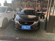 济南吉利 远景 2016款 1.5L 手动进取型