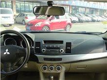 济南三菱 翼神 2010款 1.8 CVT舒适型