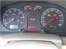 济南大众 帕萨特 2007款 2.0 自动基本型