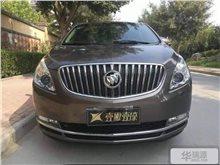 济南别克GL8 2014款 2.4L LT豪华商务行政版