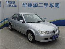 济南海马-海福星-2007款 HMC7163 手动标准 (GL)