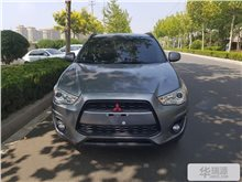 三菱 劲炫ASX 2013款 1.6L 手动两驱标准版