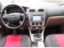 济南福特 福克斯 2007款 三厢 1.8L 自动时尚精英型