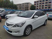 济南现代-瑞纳-2014款 1.4L 手动时尚型GS