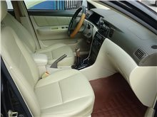 济南比亚迪F3 2009款 1.5L 智能白金版豪华型GLX-i