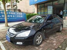 本田-雅阁-2005款 2.4L 标准版