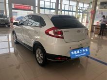 济南奇瑞-风云2-2016款 1.5L 手动超值版