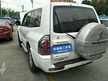 济南三菱-帕杰罗-2011款 V73 3.0 手动GLX