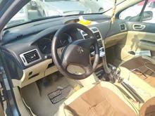 济南标致-标致307-2008款 标致307三厢 舒适版1.6 手动