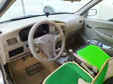 济南奇瑞 旗云2 2010款 1.5 手动舒适型