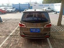 济南宝骏-宝骏730-2014款 1.5L 手动舒适型 7座