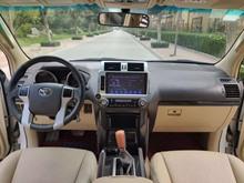济南丰田 普拉多 2015款 2.7L 自动豪华版