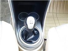 济南海马-丘比特-2013款 1.3L 手动劲酷版