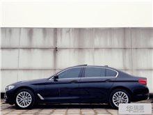 济南宝马5系 2019款 530Li xDrive 豪华套装