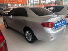 济南丰田-卡罗拉-2008款 1.8L GL-i AT
