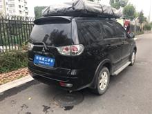 济南三菱-君阁-2011款 2.0 手动经典型七座