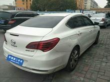 济南广汽传祺-传祺GA6-2016款 235T 手动舒适版