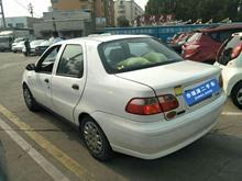 济南菲亚特-派力奥-2004款 1.5 EL