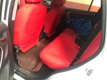 济南奇瑞 瑞虎3 2016款 1.6L CVT风尚版