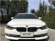 寶馬3系 2015款 320Li 豪華設計套裝