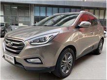北京现代ix35 2013款 2.0L 自动两驱领先型GLX 国V