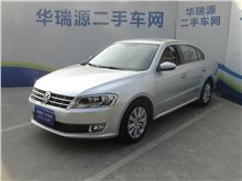 济南大众 朗逸 2013款 1.6L 自动舒适版