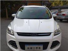 福特 翼虎 2013款 1.6L GTDi 兩驅風尚型