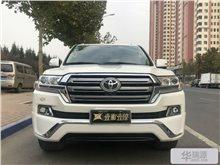 豐田 蘭德酷路澤(進口) 2018款 4.0 GX-R 兩氣 遙啟 倒影 中東